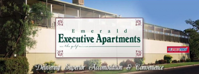 Emerald Executive Apartments