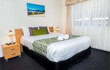 Beaches Serviced Apartments