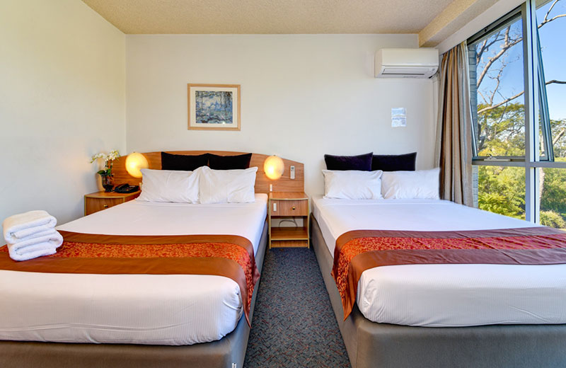 Red Star Hotel West Ryde Logo and Images