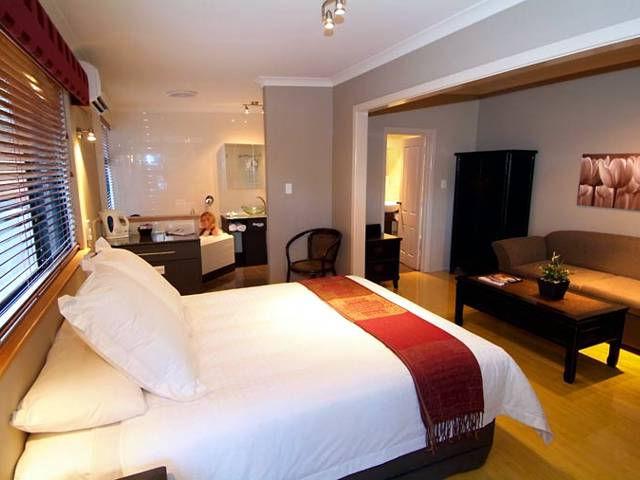 Bay Village Resort & Spa Dunsborough