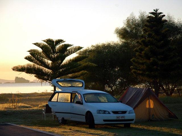 BIG4 Batemans Bay Beach Resort Image