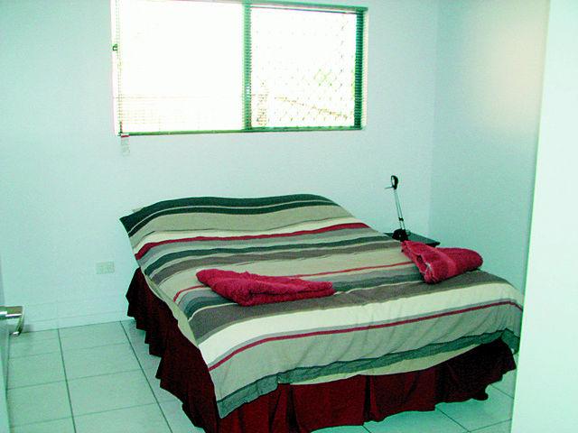 Cargal Apartments