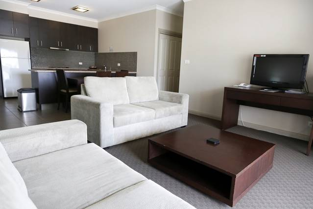 Centrepoint Apartments