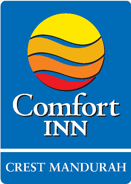 Comfort Inn Mandurah Logo and Images