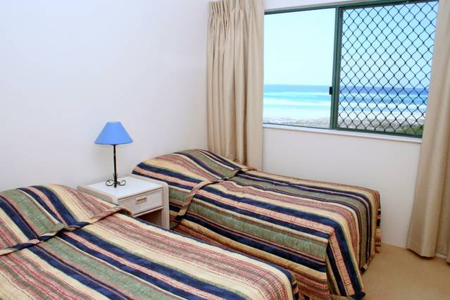 Currumbin Sands Beachfront Apartments Logo and Images