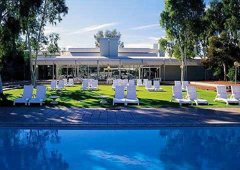 Desert Gardens Hotel Image