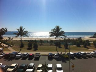 Coolangatta Ocean View Motel Logo and Images