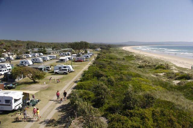 Discovery Holiday Parks - Pambula Beach