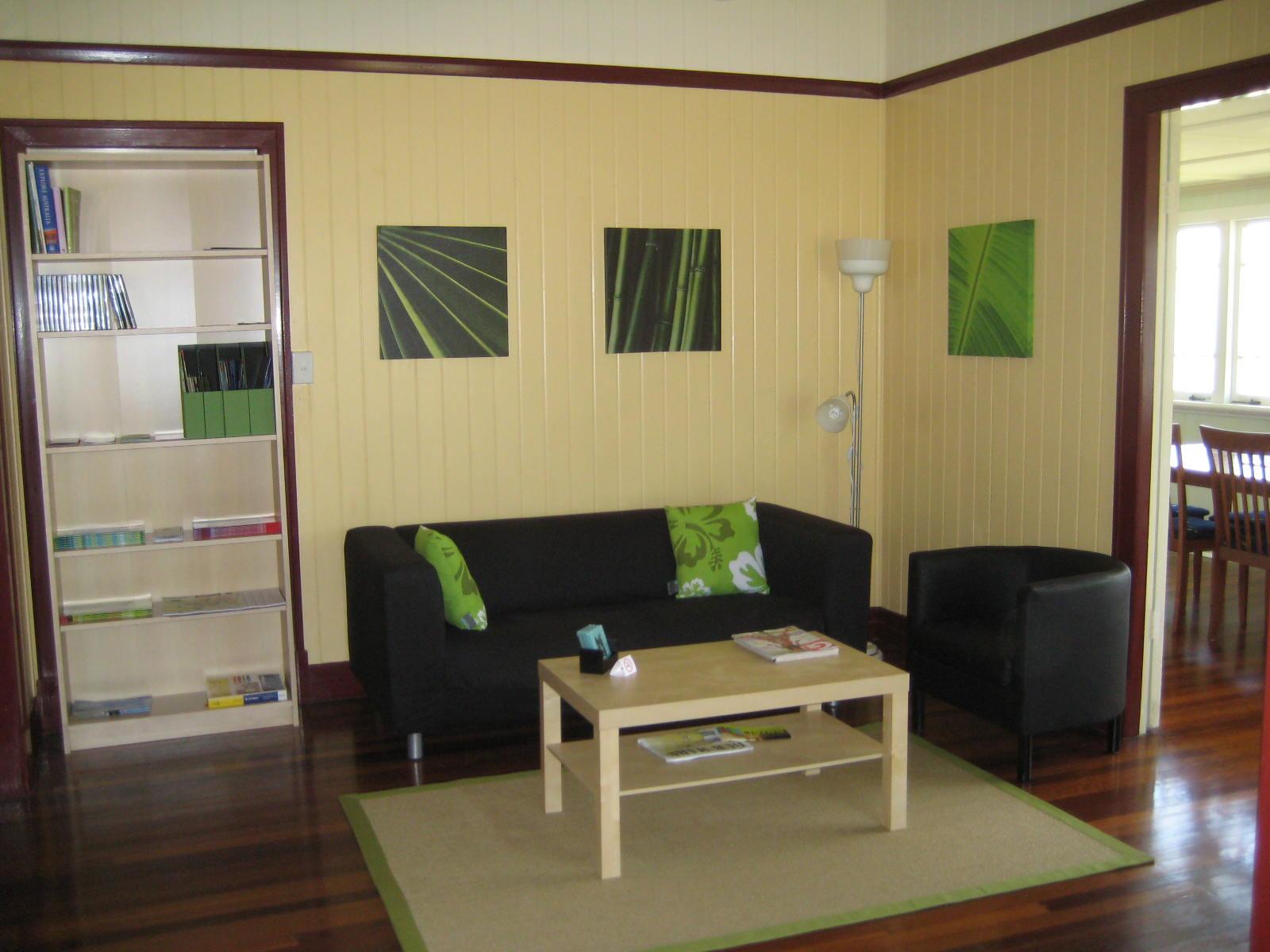 Eco Queenslander Holiday Home