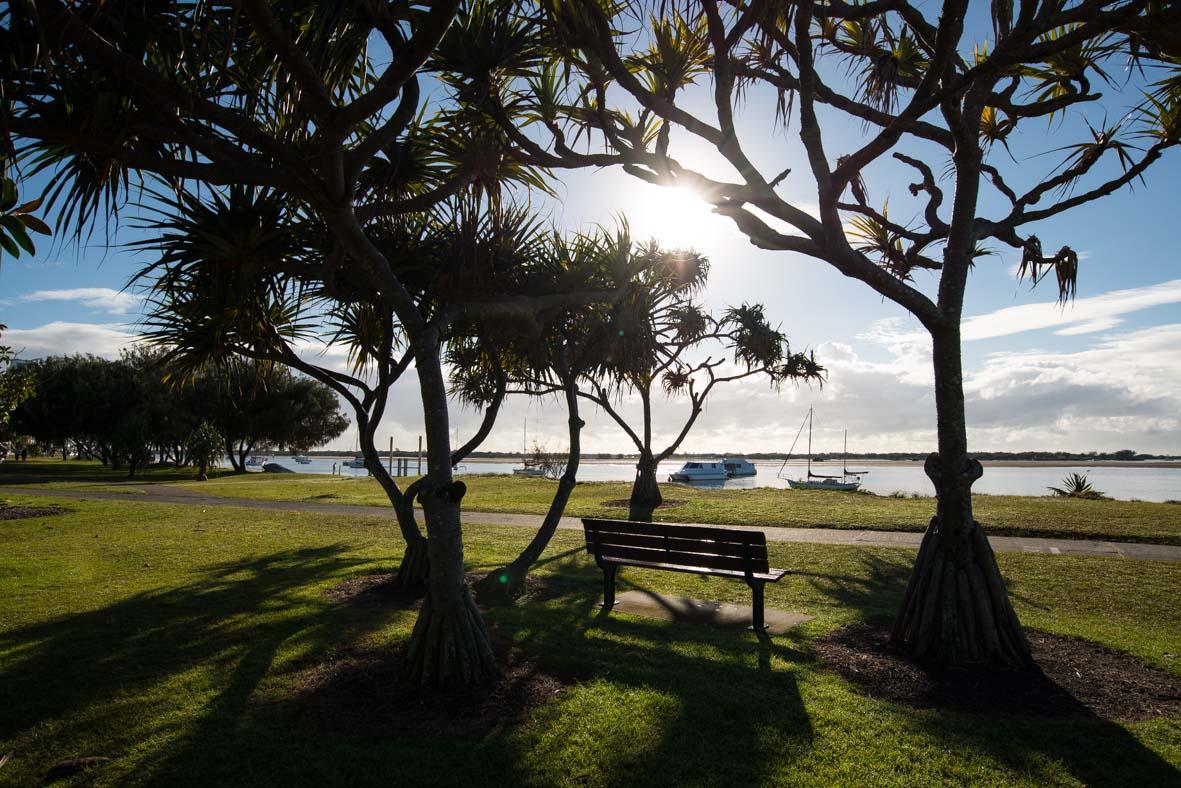 Golden Shores Holiday Club