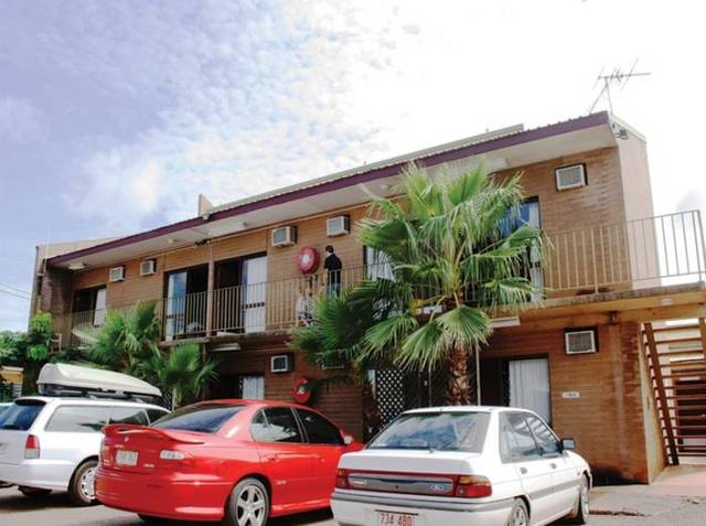 Goldfields Hotel Motel Image