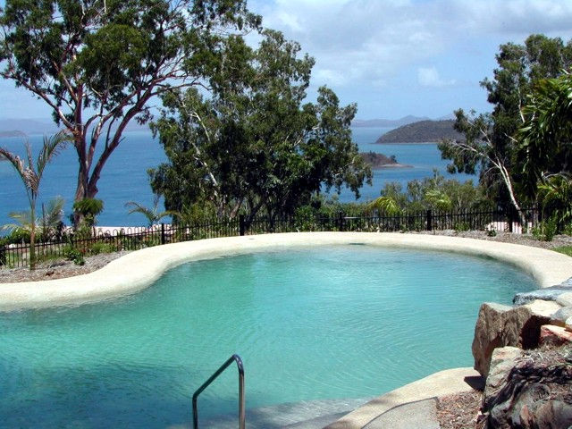Hamilton Island Private Apartments - Anchorage