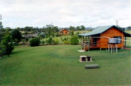 Henderson Park Farm Retreat