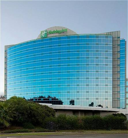 Holiday Inn Sydney Airport Logo and Images