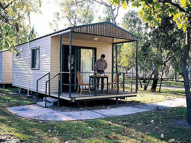 Kakadu Lodge & Caravan Park Image