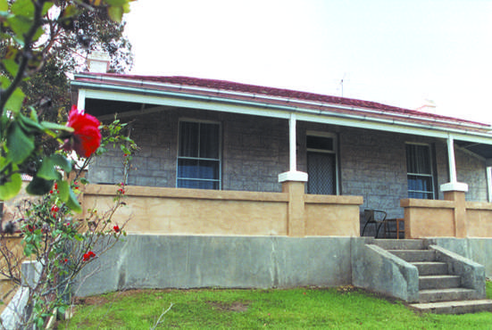 Limestone View (Naracoorte Cottages) Image