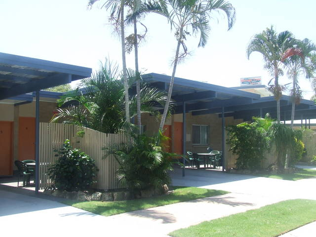 Mango Tree Motel Image