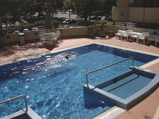 Medina Serviced Apartments Canberra, James Court