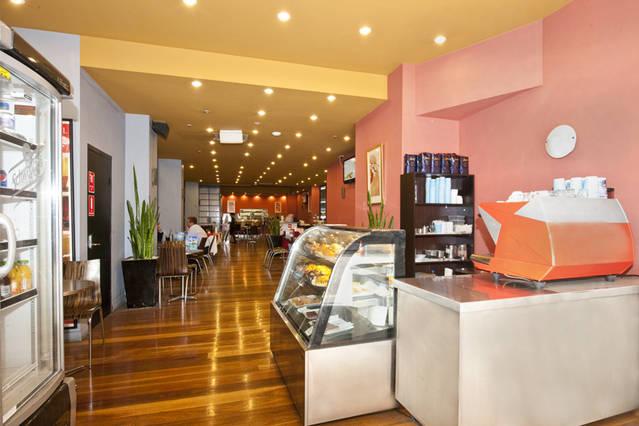 Metro Hotel on Pitt - Sydney Logo and Images