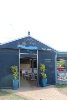 Jurien Bay Tourist Park Image