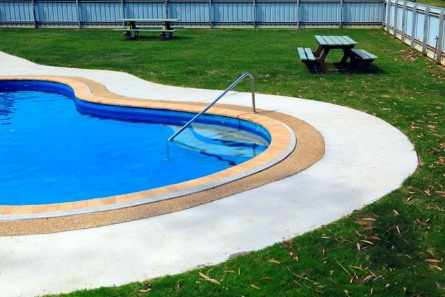 Moore Park Beach Holiday Park Image