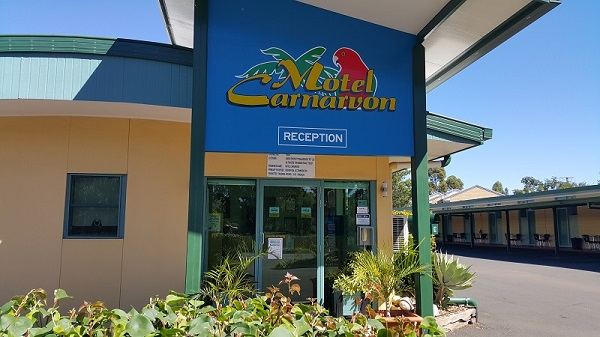 Motel Carnarvon Image