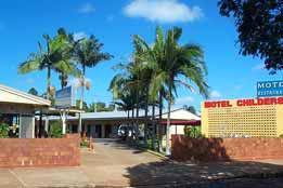 Motel Childers Image