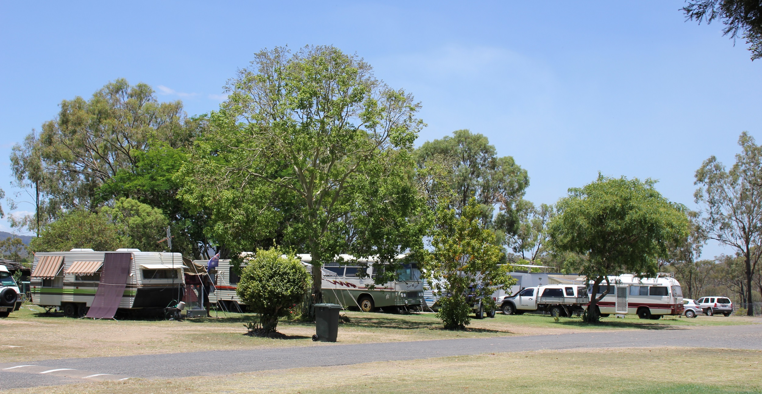Mountain View Caravan Park Image