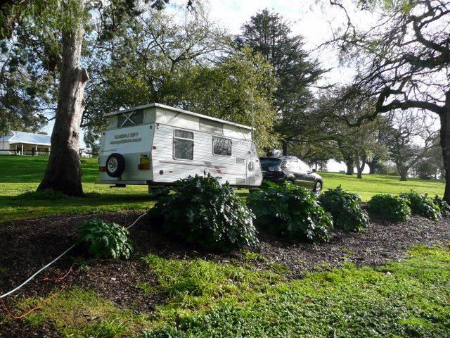 Penshurst Caravan Park Image