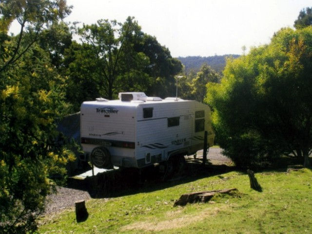 Port Arthur Holiday Park Image