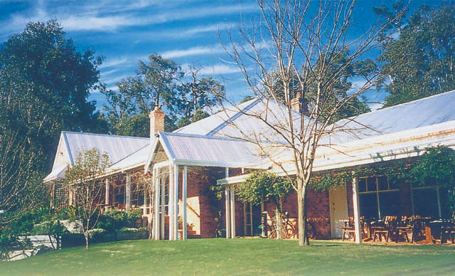 Redgum Hill Country Retreat Image