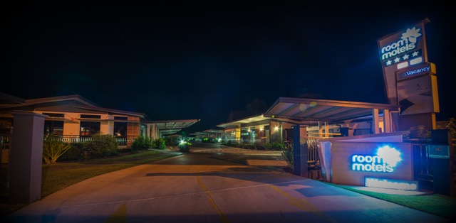 Room Motel - Kingaroy Image