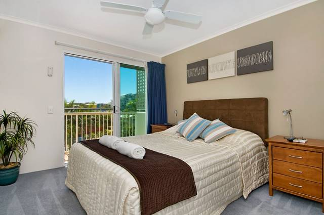 Sailport Mooloolaba Apartments Logo and Images