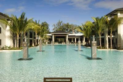 Seatemple Resort & Spa Port Douglas (Private Apartments)