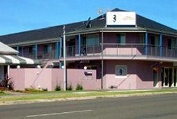 Shellharbour Village Motel Logo and Images