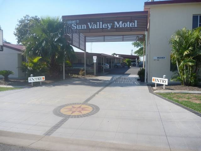 Sun Valley Motel Image