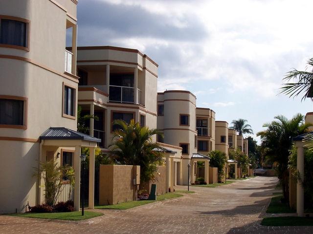 The Grange Hervey Bay Image