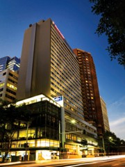 Travelodge Wynyard Sydney Logo and Images
