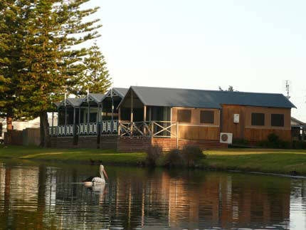 Two Shores Holiday Village Image