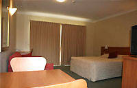 Wagga RSL Motel Logo and Images