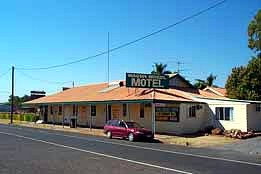 Wagon Wheel Motel Image