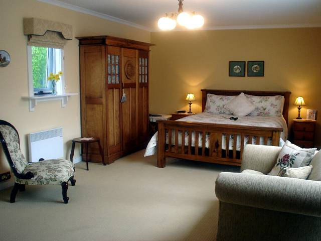 Walton House B&B Image