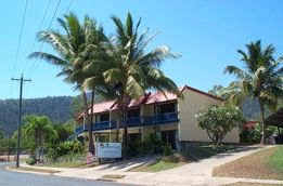 Whitsunday Waterfront Apartments Image