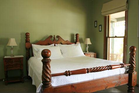 Wide Horizons Bed & Breakfast Image