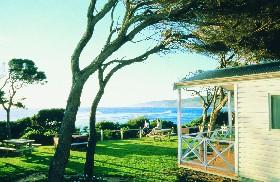 Yallingup Beach Holiday Park