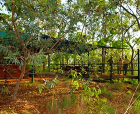 Arnhemland Barramundi Nature Lodge Image