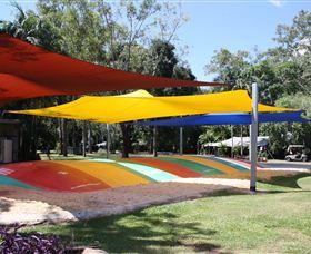 BIG4 Howard Springs Holiday Park Image
