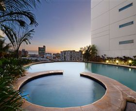 Darwin Executive Apartments Image