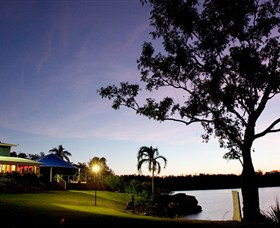 Lake Bennett Resort Image