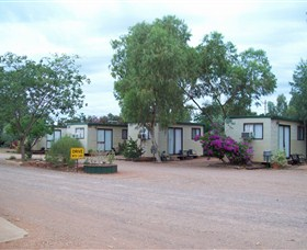 Tennant Creek Caravan Park Image